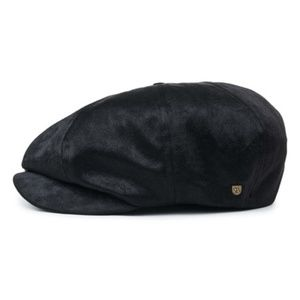 Just in! NWT BRIXTON Newsboy Brood Snap Brim Cap